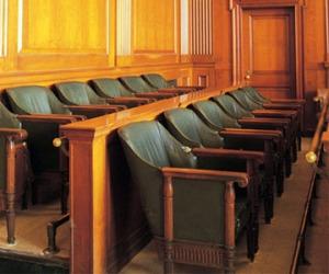 Jury Duty 1