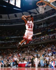Michael Jordan 1