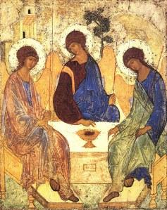 Trinity 1