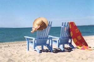 Summer Vacation 1