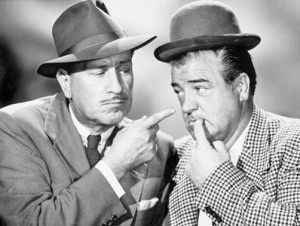 Abbott and Costello 1