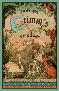 Grimm's Fairy Tales 1