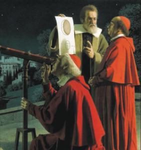 Galileo 1