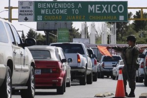 Mexico Border 1