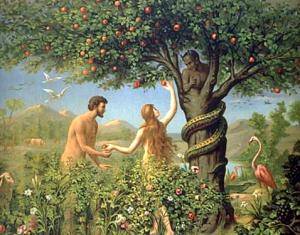 Adam and Eve 1 edit
