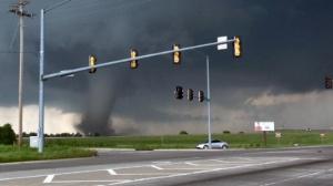 Moore Tornado