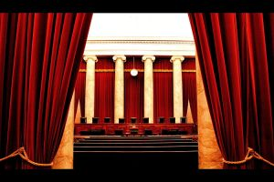 Supreme Court Interior