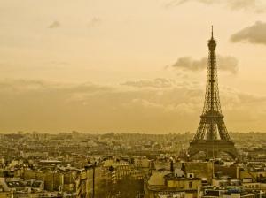 Paris Eifell Tower