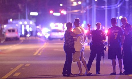 Orlando Terror Attacks